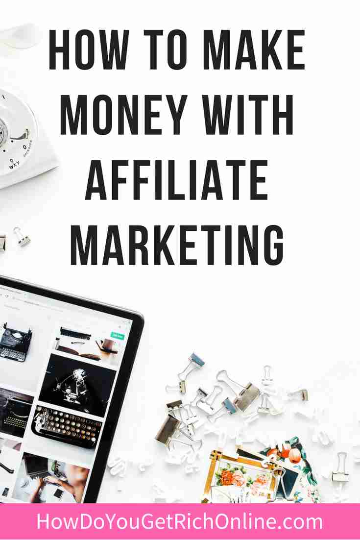 Affiliate Marketing Tips for Beginners - Make Passive Income Money