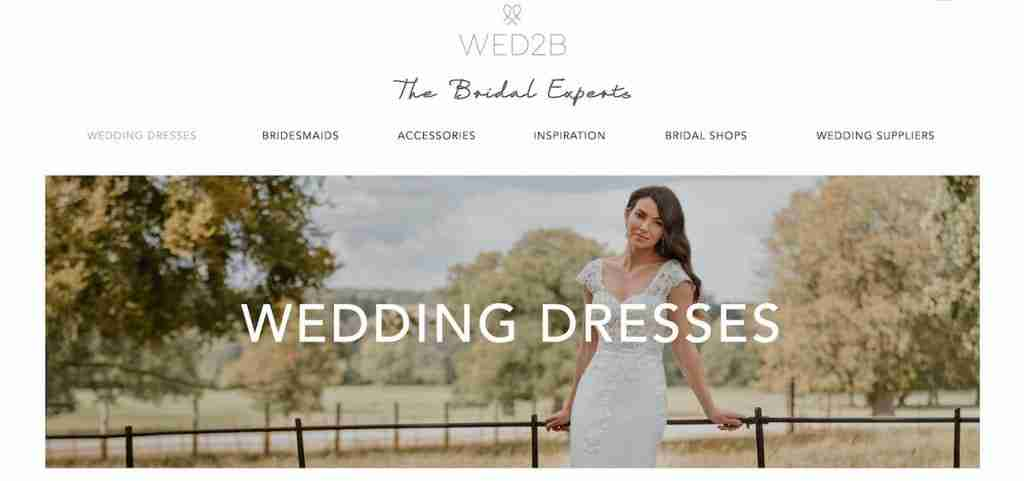 For example, let's take a website about wedding dresses...  Their ideal target audience will most likely be newly engaged women (this is obvious, right?)